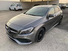 Mercedes-Benz A 180 d Automatic Premium Amg  Diesel