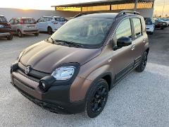 Fiat New Panda 1.2 City Cross 69cv E6d TRUSSARDI KM0 Benzina