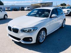 BMW 116 d M-Sport 5p 116cv Diesel