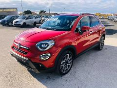 Fiat 500X 1.6 MultiJet 120 CV Cross Look MY'20 Diesel