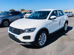 Volkswagen T-Roc 1.6 TDI 115CV Advanced BlueMotion Technology KM0 Diesel