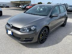 Volkswagen Golf 1.6 TDI 5p. Trendline BlueMotion Technology Diesel