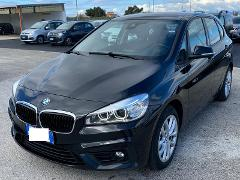 BMW 218 d Active Tourer Advantage Auto Diesel