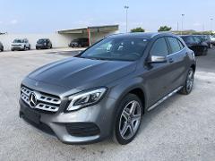 Mercedes-Benz GLA 200 D Automatic 4matic PREMIUM AMG 11/2018 Diesel