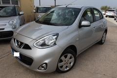 Nissan Micra 1.2 12V 5 PORTE ACENTA Benzina