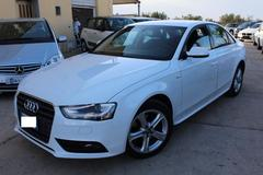 Audi A4 2.0 TDI 150 CV ADVANCED S LINE Diesel
