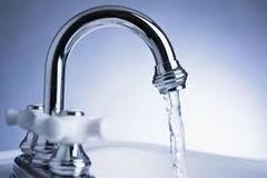 L'acqua potabile