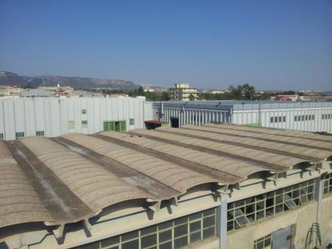 Valutazione stato conservazione coperture in amianto