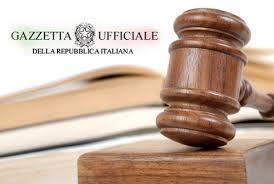 Decreto legislativo 13 Agosto 2010 N 155