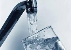 Analisi microbiologica dell'acqua potabile