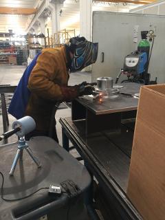 Misura delle ROA- radiazioni ottiche artificiali
