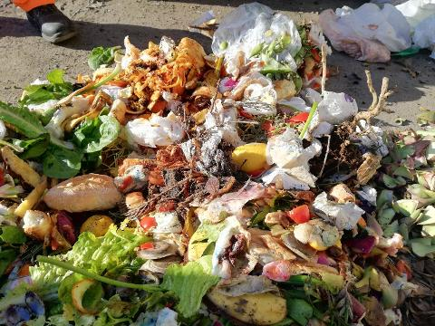 Analisi merceologiche su rifiuti