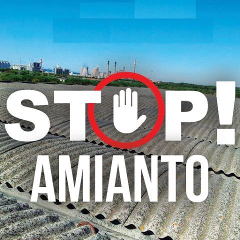 Amianto Aerodisperso