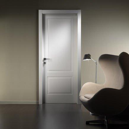 Porta Ferrerolegno Collezione suite laccata - Rosolini (Siracusa)