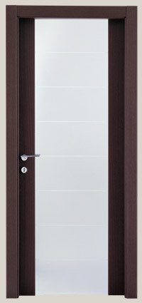 Porte Ferrerolegno Glass