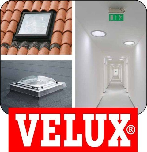 Tunnel solare VELUX