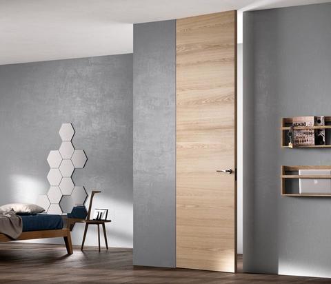 Serrature magnetiche e cerniere pivot Ferrero legno ...