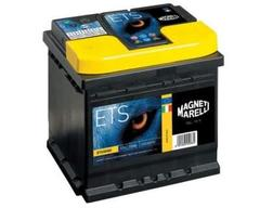 Batterie per autovetture