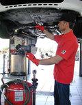 Riparazione auto e veicoli commerciali leggeri