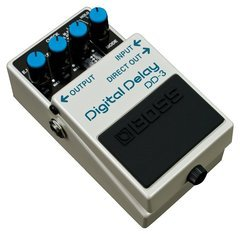 BOSS DD3 DIGITAL DELAY BOSS