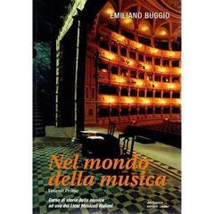 NEL MONDO DELLA MUSICA EMILIANO BUGGIO
