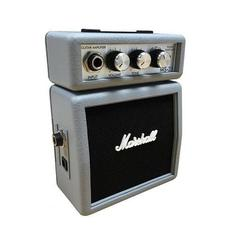 MARSHALL MS-2R MICRO AMP SILVER JUBILEE MARSHALL