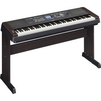 YAMAHA DGX660 PIANO DIGITALE YAMAHA DGX660