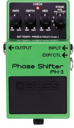 BOSS PH3 PHASE SHIFTER BOSS