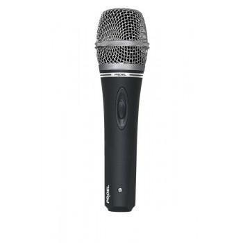 PROEL DM220 MICROFONO PER VOCE - SPEDIZIONE INCLUSA PROEL