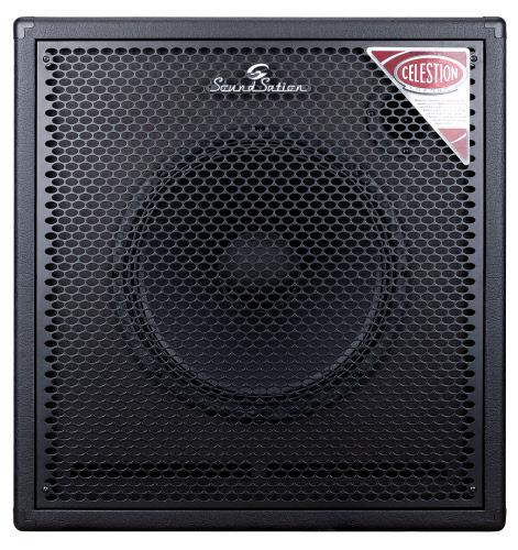 CABINET PER BASSO SOUNDSATION - BC115-C CELESTION SOUNDSATION
