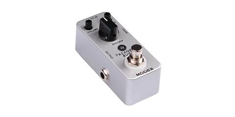 MOOER TRIANGLE BUFF - FUZZ MOOER