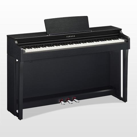 YAMAHA CLP625B - PIANOFORTE DIGITALE YAMAHA