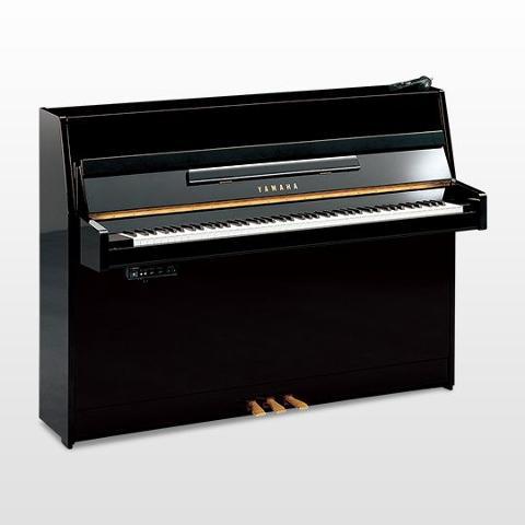 YAMAHA B1PE SILENT - PIANOFORTE VERTICALE YAMAHA