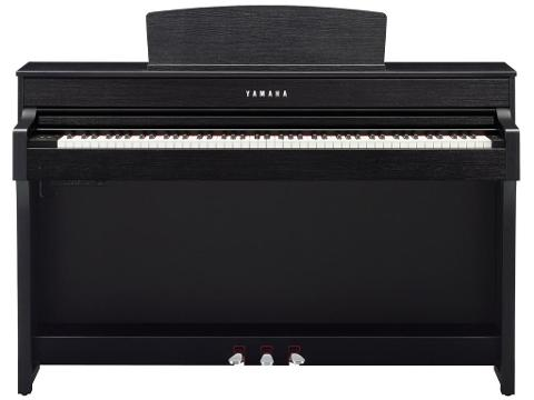 YAMAHA CLP645B - PIANOFORTE DIGITALE YAMAHA