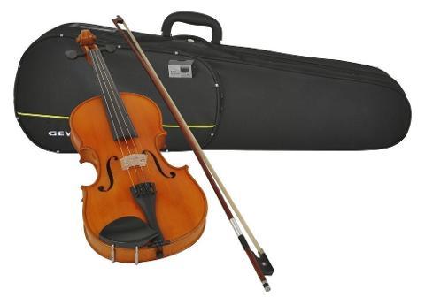Set violino  GEWA ASPIRANTE DRESDA