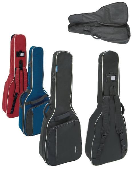 Gig-Bag per chitarra Acustica nero GEWA  Economy 12