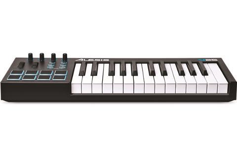 TASTIERA MIDI/USB  ALESIS  V25