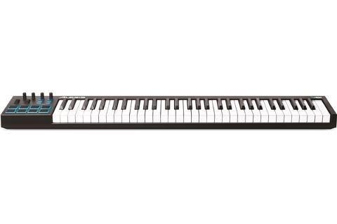 TASTIERA MIDI/USB 61 TASTI  ALESIS  V61