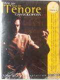 ARIE PER TENORE VOLUME 4 CANTOLOPERA RICORDI