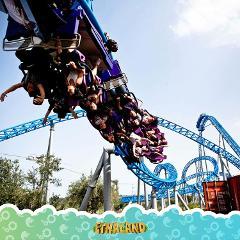 Trasferimenti per  Themepark