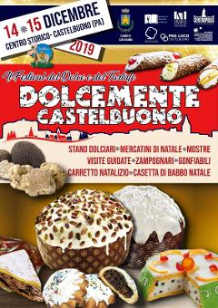DOLCEMENTE