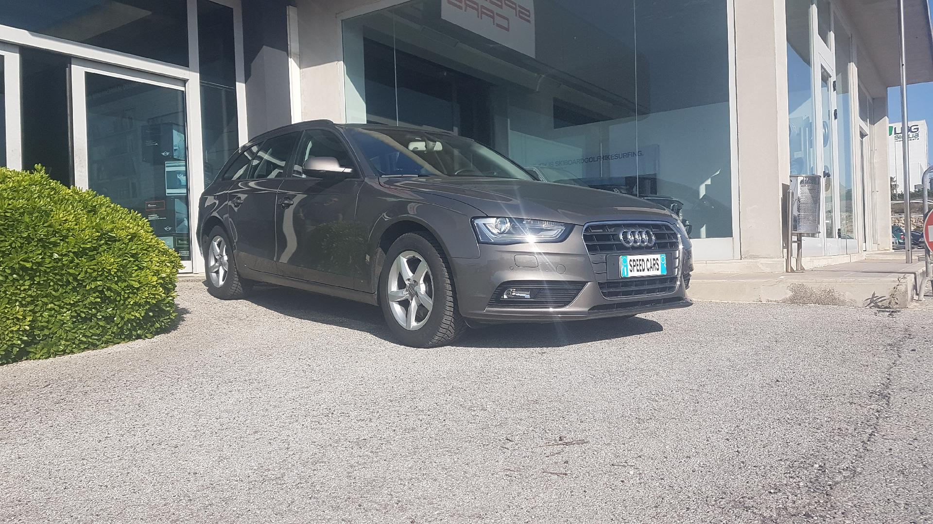 Audi A4 Business Diesel