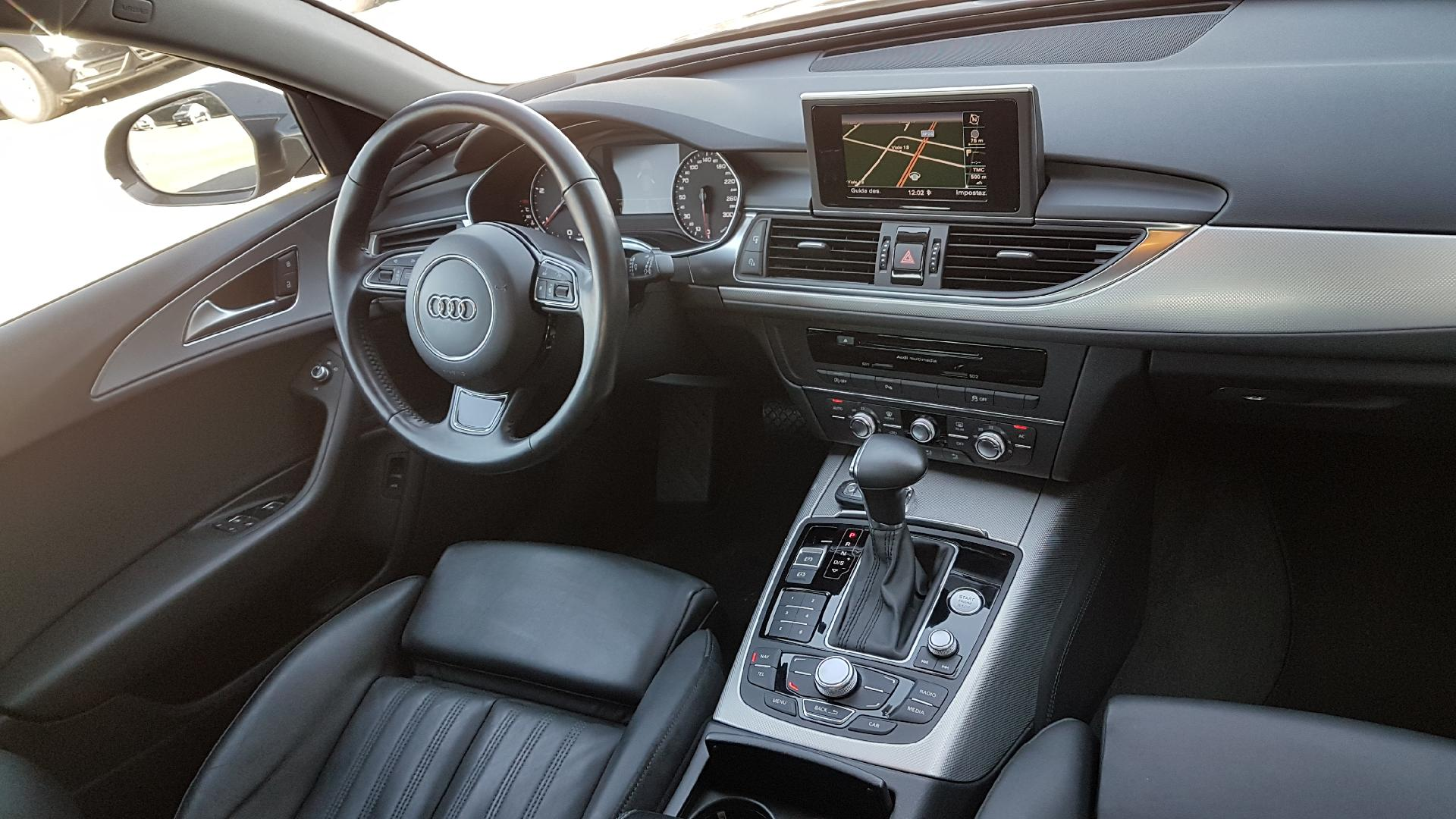 Audi A6 Avant business plus Diesel