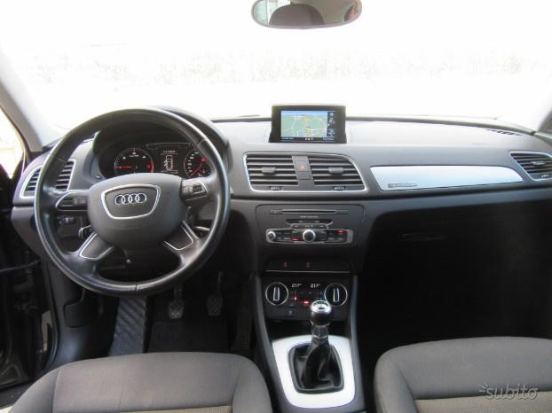 Audi Q3 business plus Diesel