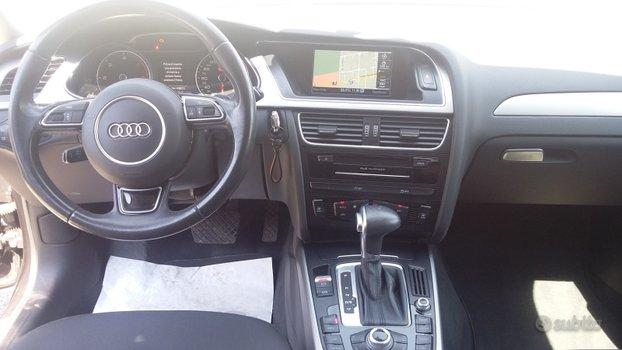 Audi A4 2.0tdi Business Diesel