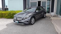 Mercedes-Benz GLA 200 D Executive Diesel