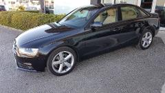 Audi A4 2,0 tdi Advanced Pluss Diesel