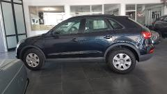Audi Q3 business Diesel