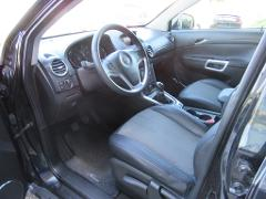 Opel Antara cosmo Diesel