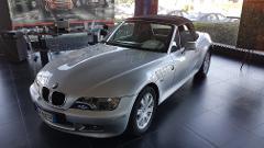 BMW Z3 Roadster  Benzina